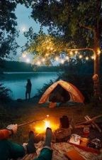 L'amour au camping  by isalinemrcn