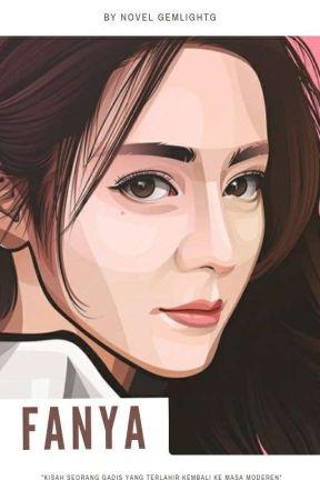 Rengkarnasi Fani [Hiat] by GienaKusuma