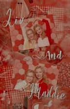 liv and maddie imagines by jordxnt