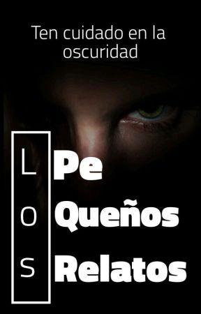 Los Pequeños Relatos by j8h9o6t34