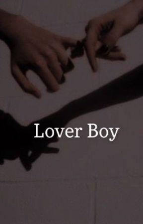 Lover Boy /r.c by naz_rin_ka