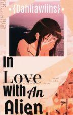 In love with an alien •{krel x black reader}• by dahliawiihs