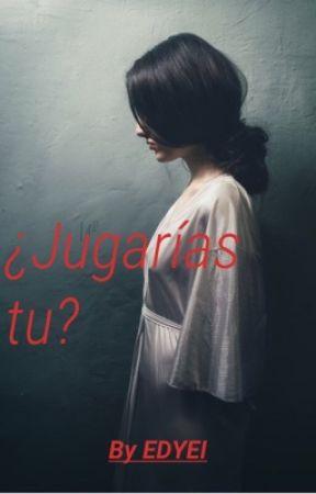 ¿Juzgarías tú?  by YosmeriRodriguez