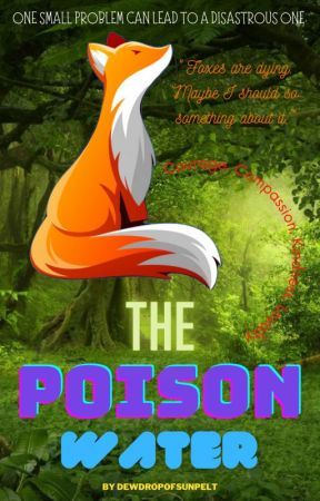 The Poison Water by QueenSwirly