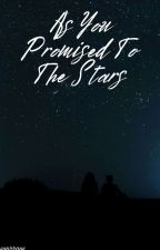 As You Promised To The Stars by sunrrays