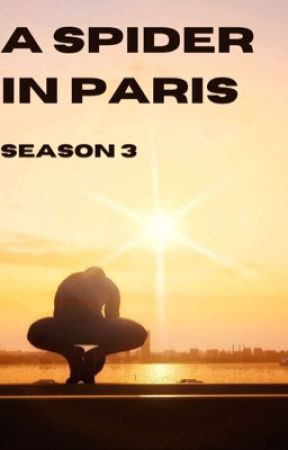 A Spider in Paris Season 3 by Just_Simply_Asian