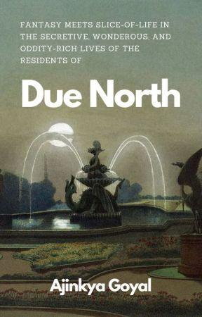 Due North by ajinkyagoyal
