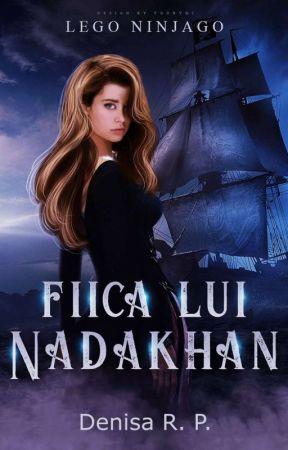 Club de Lectură - Regatul Norilor by Scarlett_Peeters