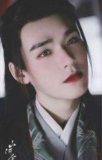 Bloody Love by hyunniesung