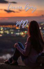 Lizzie Grey M.D. by Miagurl11