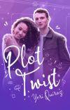 Plot Twist cover