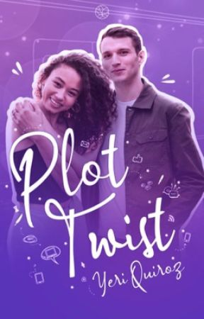 Plot Twist by YeriQuiroz1