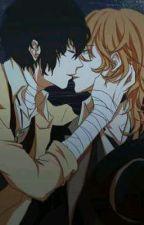 Kiss me in the dark  by Aylol_789