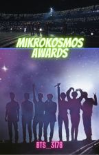 Mikrokosmos Awards {2021} by BTS_3178