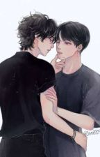 The Perfect Match (TAEKOOK) by cumbxby