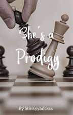 Prodigy / Benny Watts x Reader by StinkyySockss