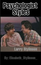 Psychologist Styles[L.S.] by Elisabeth_Stylinson_