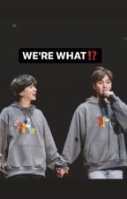 We're What?!/Showki/ by RiniRinnnnn