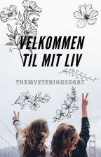 Velkommen Til Mit Liv by TheMysteriousGoat