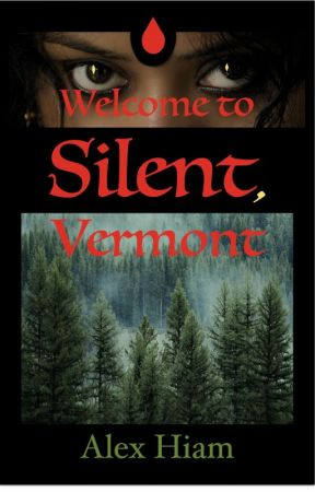 Welcome to Silent, Vermont by alexhiam