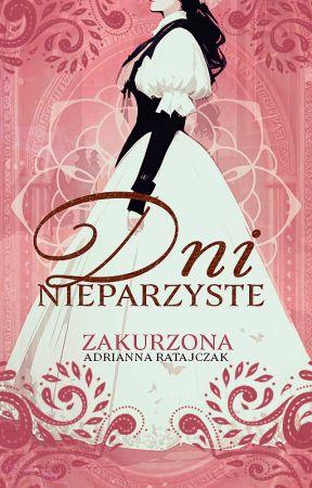 Giorni Dispari | zapowiedź by zakurzona