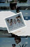 FIND ME [STRAY KIDS AF] [C] cover