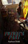 Futures Past cover