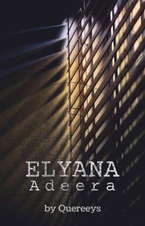 Elyana Adeera by quereeys