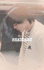 Shaddarú by Alxavrz
