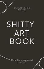 Art Book by koconutsu