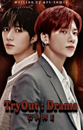 TryOut: Drama | game by ART-TEMIS
