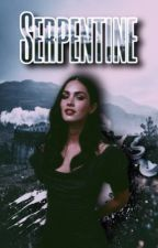 The Darkness Within | A Harry Potter AU by beegregsx