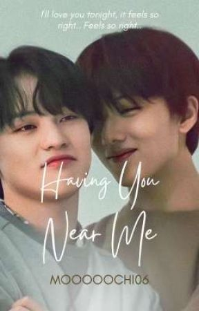 Having You Near Me • Chensung 🔞 by Mooooochi06