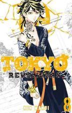 Tokyo Revengers Headcanons etc. by kyph0n