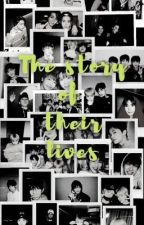THE STORY OF THEIR LIVES [NCT ot23] by Lola130613