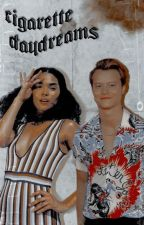 Cigarette Daydreams ↠ JJ Maybank by -anndpeggy1123