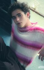 Pretty boy  (rj)  by mikeysstorys