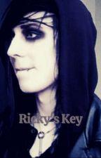 Ricky's Key by Jaybee1493