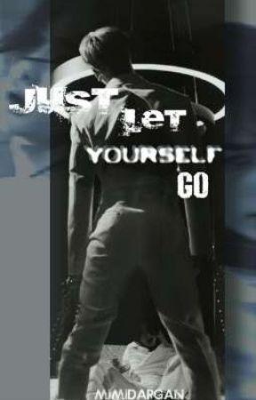 Just Let Yourself Go ×ChanJin×🔞 by Mimidargan