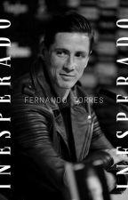 INESPERADO // Fernando Torres de ellessm
