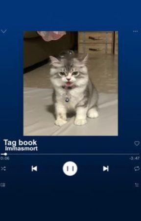 Tag book by immasmort