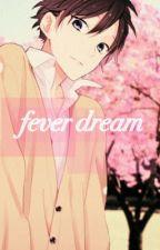 fever dream | miyamura izumi  by tikkicharm