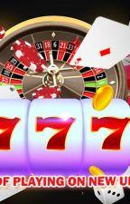 Advantages of Playing on New UK Casino Sites by richardjokas