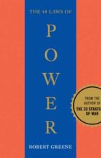 48 Laws Of Power by MyForbiddenHappiness