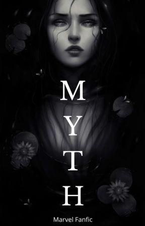 MYTH  -  Marvel Fanfic by Spirit23cool