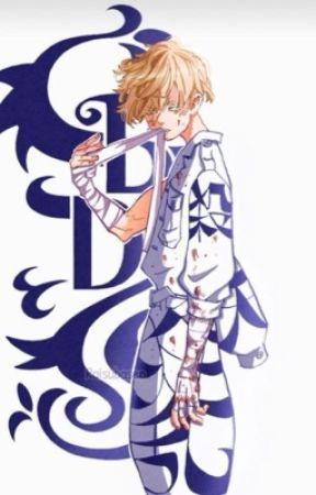 Rent-a-boyfriend by PrettyMegumii