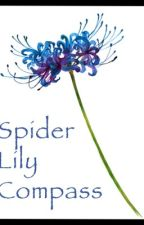 Spider Lily Compass(Discontinued.) by ThatAnnoyingBuzzing