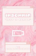 ↳ insomnia (mcyt x reader) by GR1MBL00DYC4S1N0