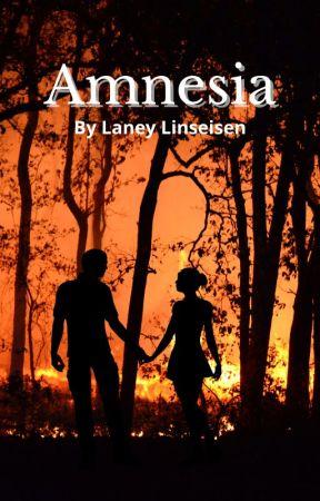 Amnesia by sweatshirtlaney