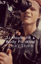 JJ Maybank & Rudy Pankow Imagines by zachpmaybank